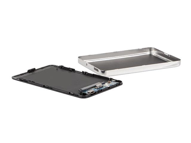 OBUDOWA HDD/SSD ZEWNĘTRZNA NATEC OYSTER 2 SATA 2.5