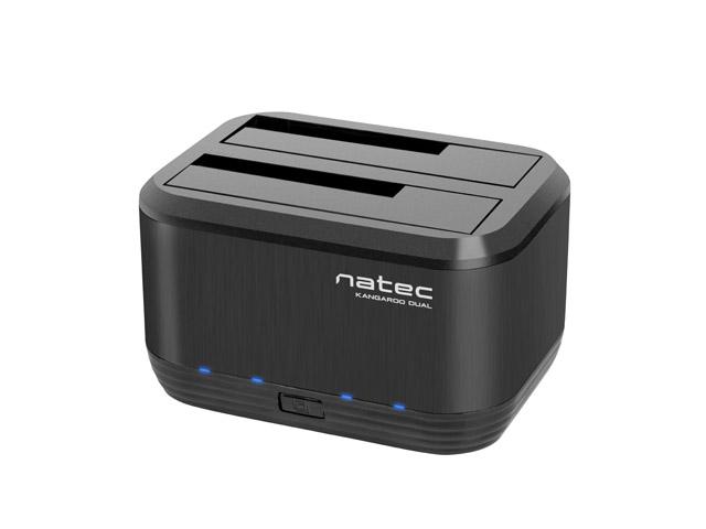NATEC | natural born technology