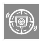 KAMERA SAMOCHODOWA REJESTRATOR TRASY DOD 1080P ISO 12800 F/1.6 SONY STARVIS LS475W+