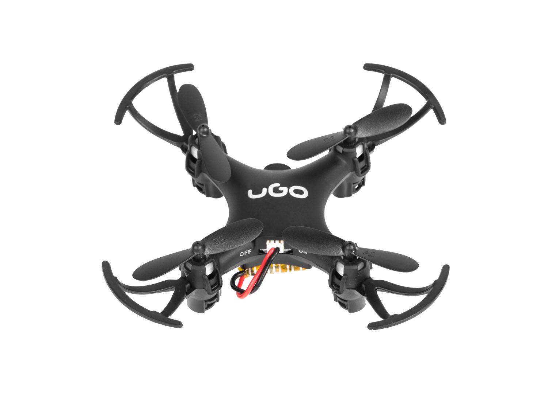 DRON UGO POCKET ZEPHIR 2,4GHZ ŻYROSKOP